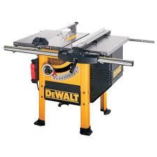 dewalt table saw dw746 construction supplies dewalt dw746 10in woodworker table saw