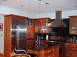 clear glass pendant lights for kitchen island best kitchen
