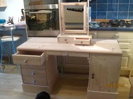 dresser desk