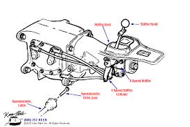 c2 corvette parts c2 corvette 4 speed shifter parts parts accessories for corvettes