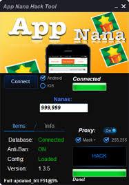 apk hacker app the app nana hack is ready for use app nana hack working