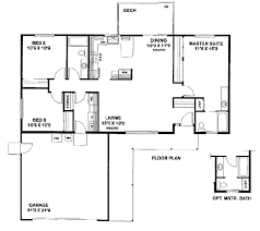 l shaped ranch house plans lovely l shaped ranch house plans 7 ranch house plan 98747 level