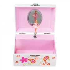 personalized ballerina jewelry box personalized jewelry box simplyuniquebabygifts free shipping