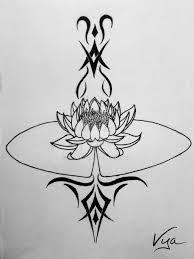 water tribal design by vyamester on deviantart