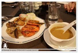 la cuisine de ma m鑽e 17返馬 20170801 03 亞庇kk 12 凱城之自助晚餐buffet dinner at