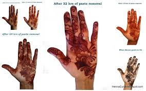 henna recipe for tattoo how to mix henna powder for mehndi