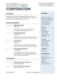 free professional resume template 2 two column resume template paso evolist co