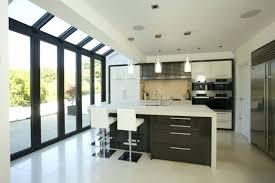 cuisine sous veranda cuisine veranda la en images extension cuisine avec veranda