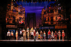in the heights tmt company