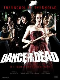 Dance of the Dead (2008) [Latino]
