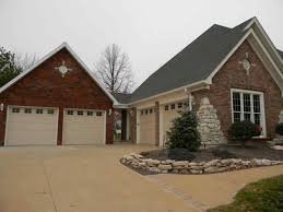 garage plans cost to build add attached garage plans with breezeway on designs average cost to