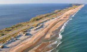 North Carolina cheap places to travel images The outer banks duck north carolina u s a must see places jpg