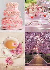 cherry blossom wedding cherry blossom theme bridal shower party