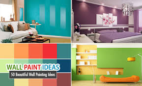 painting ideas for living room walls modern home design