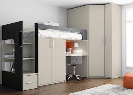 Bunk Beds  Bunk Beds Walmart Twin Loft Bed With Desk Loft Bed - Full bunk bed with desk underneath