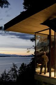 104 best cabins and cottages images on pinterest architecture case inlet retreat by mw works
