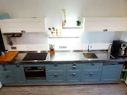 armoire inox cuisine professionnelle meuble inox cuisine pro stunning meubles cuisine exterieure inox