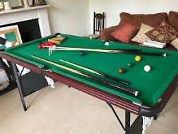 quarter size pool table billiard table quarter size ebay