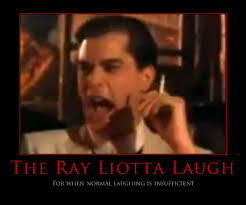 Laughing Meme - list of synonyms and antonyms of the word laughing goodfellas memes