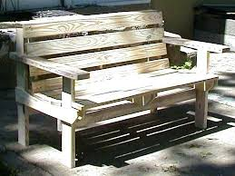 How To Make Patio Furniture Out Of Pallets Make Furniture Out Of Pallets View In Gallery Pallet Lounge 50