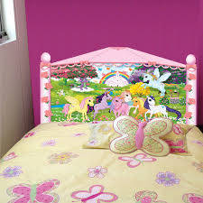 My Little Pony Toddler Bed Inspired By Savannah Customized And Personalized Peel And Stick