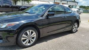 2010 honda accord ex 2dr coupe 5a in tallahassee fl elite