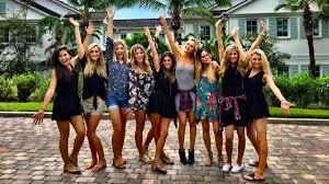 Where Is The Bachelor Mansion The Bachelor U0027 The 10 Commandments Of Contestant Style Fashionista