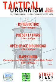 tactical urbanism salons street plans collaborative