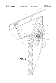 Radio Operator Resume Patent Us5878530 Remotely Controllable Automatic Door Operator
