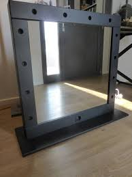 Tabletop Vanity Mirrors With Lights Best 25 Hollywood Makeup Mirror Ideas On Pinterest Hollywood