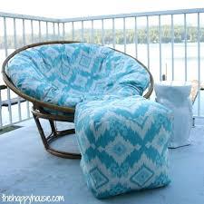 Rattan Papasan Chair Cushion Papasan Chair Cushion Cover Chair Rattan Chair Swivel Chair