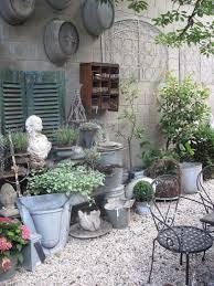 Shabby Chic Garden Decorating Ideas 25 Shabby Chic Style Outdoor Design Ideas Outdoor Garden Decor
