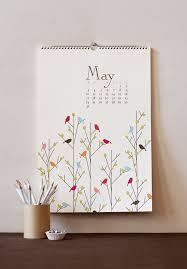 wall calendar parcel post wall calendar