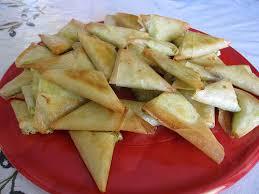 recette de cuisine grecque tyropitakia ma marmite