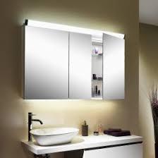 badezimmer spiegelschränke mit beleuchtung spiegelschrank für bad oder gäste wc kaufen bei reuter