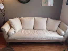 maison du monde housse de canapé canapé maison du monde occasion