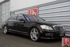 2011 mercedes for sale 2011 mercedes s63 amg classics for sale classics on autotrader
