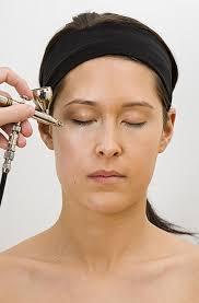Airbrush Makeup Professional Airbrush Makeup Artist