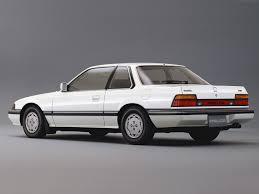 1989 honda prelude xx prestige black car pinterest honda