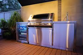 outdoor kitchen cabinets perth outdoor kitchens stainless steel bbqs u0026 alfresco areas ph 08