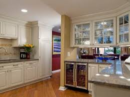 glass door kitchen cabinets upper kitchen cabinets with glass