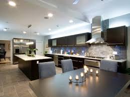 large kitchen decoration using white marble stone tile kitchen