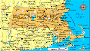 map of ma and ri massachusetts powder coating customcoaters