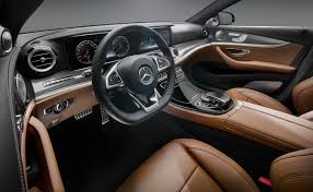 2017 mercedes benz e class review top speed