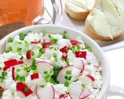 cuisiner radis blanc recette radis au fromage blanc