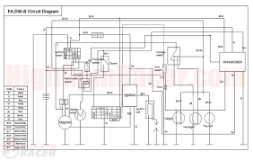 vespa vvb wiring diagram lambretta series 2 wiring diagram