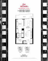 floors plans floor plans u2013 cinema tower u2013 daniels gateway