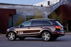 used audi tdi audi suv used by audi q dr suv tdi premium quattro rq oem on cars