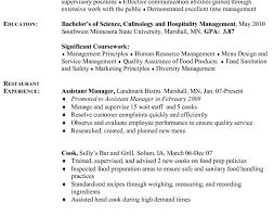 cook resume skills chef resume example chef resume chef cv sample