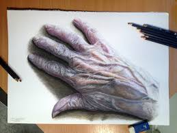 drawings drawn with pencil colour 363 best images about color